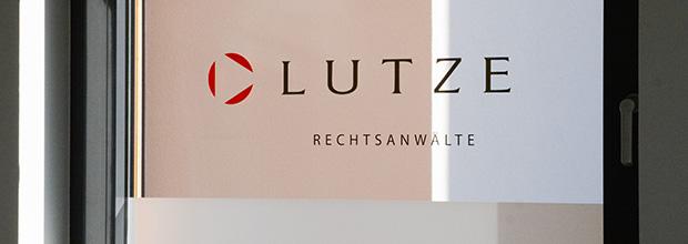 Lutze Rechtsanwälte -Fenster1